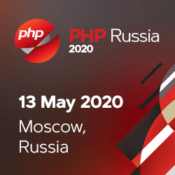 PHP Russia 2020